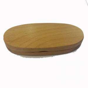 Imagen Boligrafos Bolígrafo imitacion madera Haya con caja madera Haya
