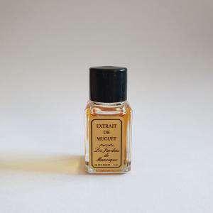 COLECCIONISTA Sin Caja - Extrait de MUGUET Parfum SIN CAJA (Últimas Unidades)