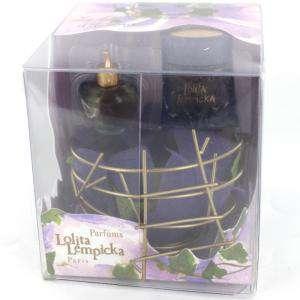 EDICIONES ESPECIALES - Lolita Lempicka Parfums Le Nid d Amour by Lolita Lempicka (Pack de 2) 5ml.(EDICIÓN ESPECIAL) (Últimas Unidades)