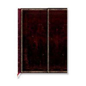 Medieval - Libro de Firmas MARRUECOS NEGRO