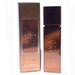 Mini Perfumes Mujer - Aqva Amara Eau de Toilette (vaporizador) by Bvlgari 15ml. (Últimas Unidades)