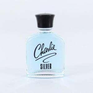 Mini Perfumes Mujer - Charlie Silver Azul (sin caja) (Últimas Unidades)