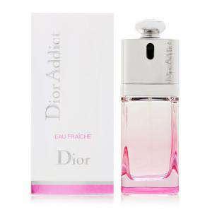 Mini Perfumes Mujer - Dior Addict Eau Fraiche EDT by Christian Dior 5ml. (Últimas Unidades)