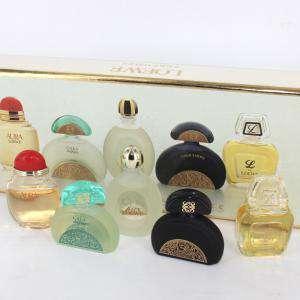 Mini Perfumes Mujer - Estuche 5 perfumes Loewe Eau de Toilette 5ml.x5 (EDICIÓN ESPECIAL) (Últimas Unidades)