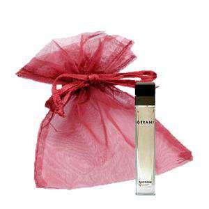 Mini Perfumes Mujer - Gerani Eau de Toilette para mujer by Gerani 4,5ml. (preparado en bolsa de organza) (Ideal Coleccionistas) (Últimas Unidades)