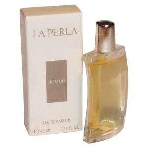 Mini Perfumes Mujer - La Perla Creation Eau de Parfum by La Perla 4,5ml. (IDEAL COLECCIONISTAS) (Últimas Unidades)