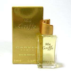 Mini Perfumes Mujer - Ma Griffe Eau de Parfum by Carven 5ml. (Últimas Unidades)