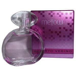 Mini Perfumes Mujer - Mellow Eau de Toilette de Roberto Verino 4ml. (Últimas Unidades)