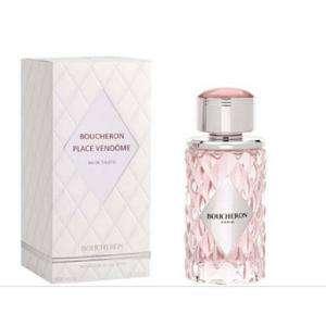 Mini Perfumes Mujer - Place Vêndome Eau de Parfum by Boucheron 4,5ml. (IDEAL COLECCIONISTAS) (Últimas Unidades)