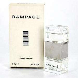 Mini Perfumes Mujer - Rampage Eau de Parfum by Rampage 8ml. (Últimas Unidades)