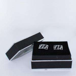Para Hombre - Gemelos Ref.16 en caja plateada forrada (Últimas Unidades)