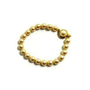Prácticos mujer - Pulsera perlas cultivadas
