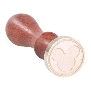 Símbolos - Sello lacre mango largo - INFANTIL - Mickey(Últimas Unidades)