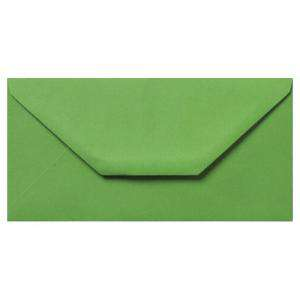 Sobre Americano DL 110x220 - Sobre verde DL - Verde Helecho (VT19DL)