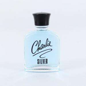 -Mini Perfumes Mujer - Charlie Silver Azul (sin caja) (Últimas Unidades)