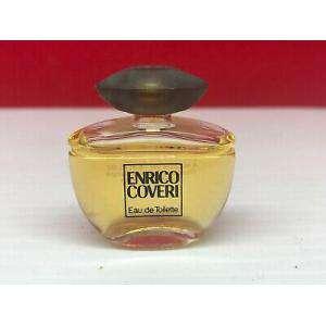 -Mini Perfumes Mujer - Eniroc coveri Eau de Toilette de Enirco Coveri (Ideal Coleccionistas) SIN CAJA (Últimas Unidades)
