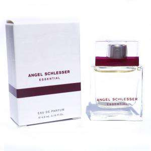 -Mini Perfumes Mujer - Essential Eau de Parfum by Angel Schlesser 4.9ml. (Últimas Unidades)