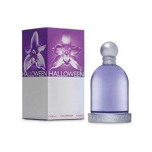 -Mini Perfumes Mujer - Halloween Eau de Toilette de Jesús del Pozo 4,5ml.
