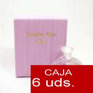 -Mini Perfumes Mujer - Tendre Kiss Eau de Parfum by Lalique 4,5ml. Pack 6 unidades