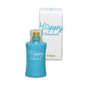 -Tous Mujer - Tous Happy Moments Eau de Toilette by Tous 4.5ml. (Últimas Unidades)