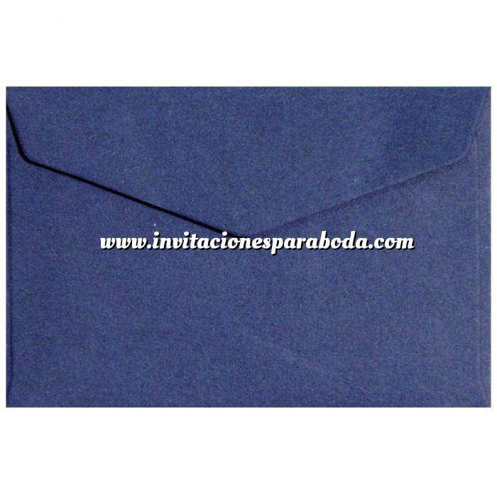 Imagen Sobres C5 - 160x220 Sobre Azul marino pico c5