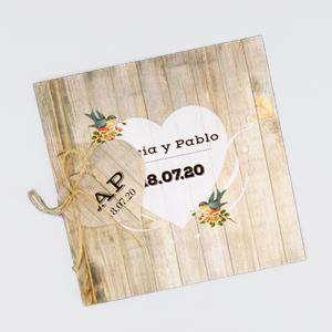 Originales - Amor Amor A106034 - Impresión 2 caras