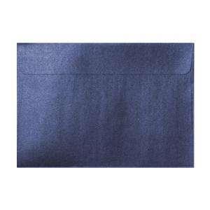 Sobres C5 - 160x220 - Sobre Perlado azul c5 (azul noche)
