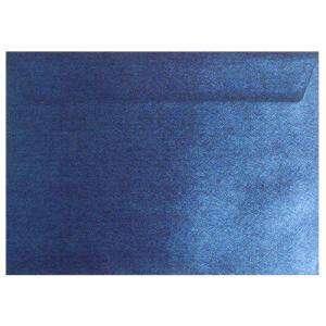 Sobres C5 - 160x220 - Sobre textura azul c5 (Azul Real)