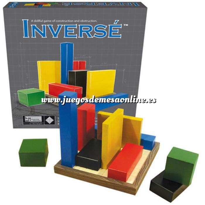Imagen Dos jugadores Inversé (Últimas Unidades)