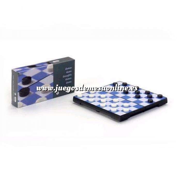 Imagen Magnéticos Damas magnéticas 16x16 (Últimas Unidades)