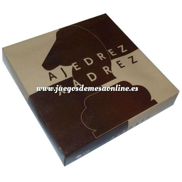 Imagen Mini Juegos ECONOMICOS Ajedrez - mini juego económico