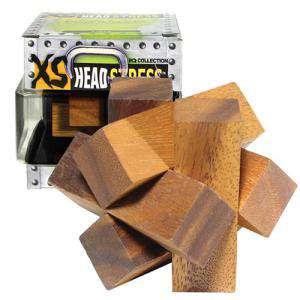 De madera - Twister (Últimas Unidades)