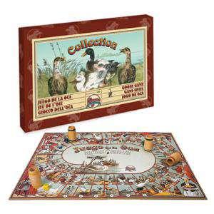 Juegos y Ocio_De Colección