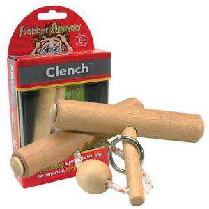 De cuerda - Clench (Últimas Unidades)