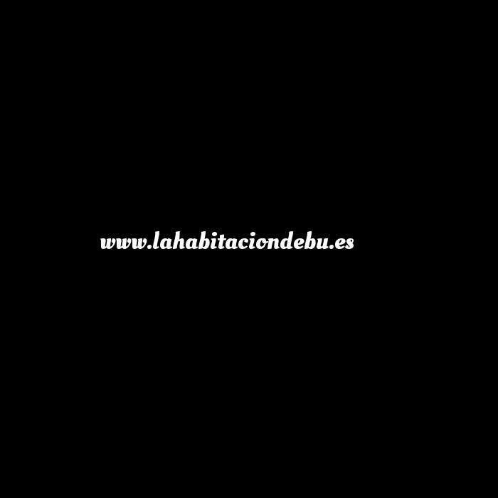 Imagen Negro CLASN Alpargata Clásica cerrada NEGRO Talla 19