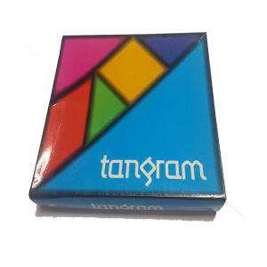 Mini Juegos - TANGRAM - Mini juego (PDE) (Últimas Unidades)