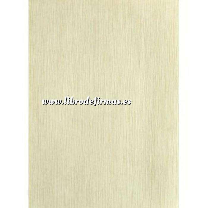 Imagen Textura Libro de Firmas PAPEL DE BAMBÚ MARFIL
