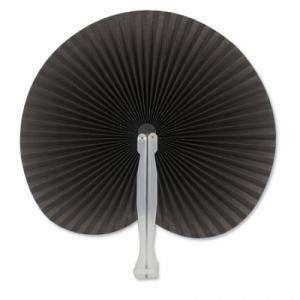 Pai Pai 16 cm - Pai Pai Plegable Negro