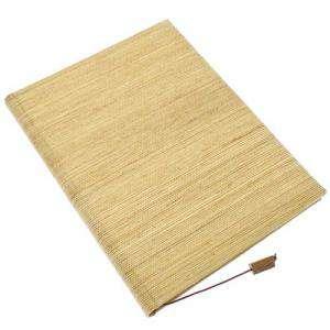 Textura - Libro de firmas Novosisal BEIGE