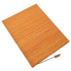Textura - Libro de firmas Novosisal NARANJA