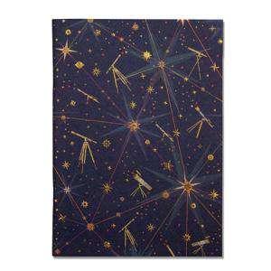 Turnowsky - Cuadernillo Notebook Turnowsky - Constelaciones y telescópios Ref. 38654 (Últimas Unidades)