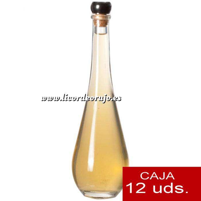 Imagen Licores, orujos y crema Orujo de Hierbas Villa Lucía RAQUEL 10 cl. CAJA DE 12 UDS (Últimas Unidades)
