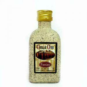 Licores, Orujos y Crema - Mini Crema de Orujo Panizo 5cl
