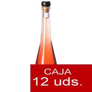 Licores, orujos y crema - Licor de Fresa Villa Lucía RAQUEL 10 cl. CAJA DE 12 UDS (Últimas Unidades)