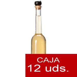 Licores, orujos y crema - Orujo de Hierbas Villa Lucía SORGENTE 10 cl. CAJA DE 12 UDS (Últimas Unidades)