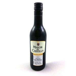 Vino - Vino Mayor de Castilla Tempranillo 18.7 cl CAJA 24 UDS