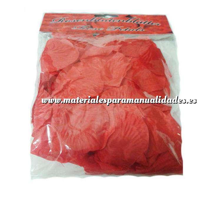 cff027e27 Imagen Pétalos petalos rojos bolsa 120 uds