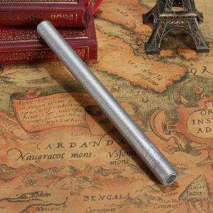 Barras para pistola - Barra Lacre 10mm Flexible Plata Metalizado para Pistola