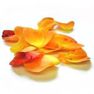 Pétalos - Pétalos Naranjas bolsa 240 Uds. comprimidos