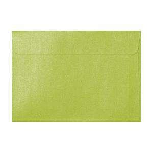 Sobres C5 - 160x220 - Sobre Perlado verde c5 (Verde Lima)